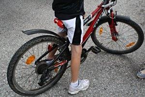 Blumengartentour - Radfahren um Bexbach