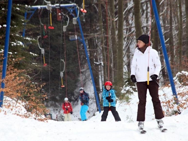 Skifahren in Bad Sachsa