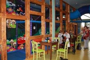 Kindergeburtstag in der Spielscheune Salzwedel