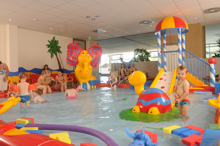 Vitaltherme monte mare in Schliersee