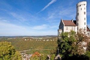 (c) Schlossverwaltung Lichtenstein