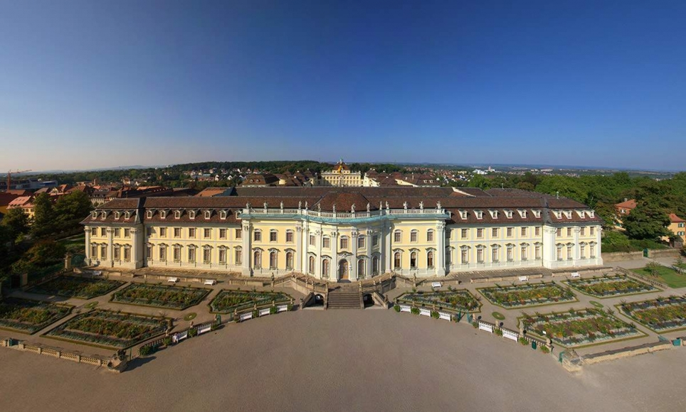 Schloss Ludwigburg