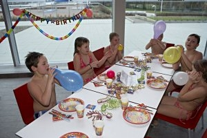 Freizeitbad Tatami Schmölln