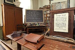 Schulmuseum Pfeddersheim