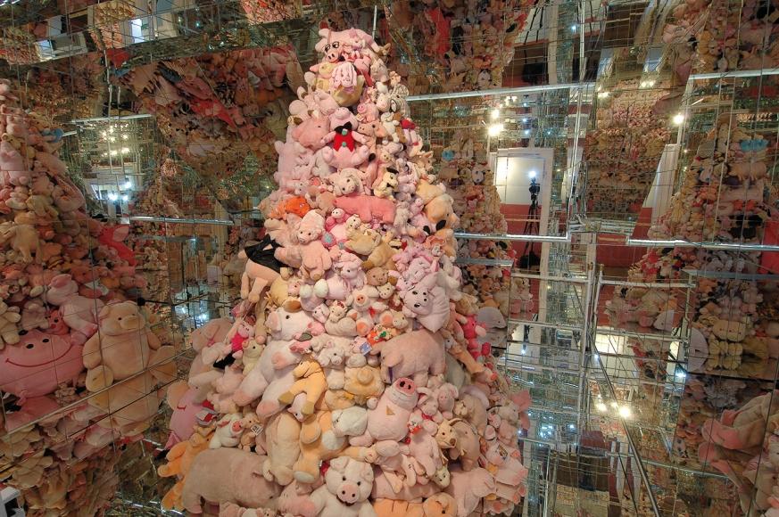Schweine-Museum Stuttgart