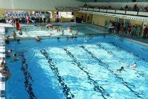 Schwimmbad Kücknitz in Lübeck
