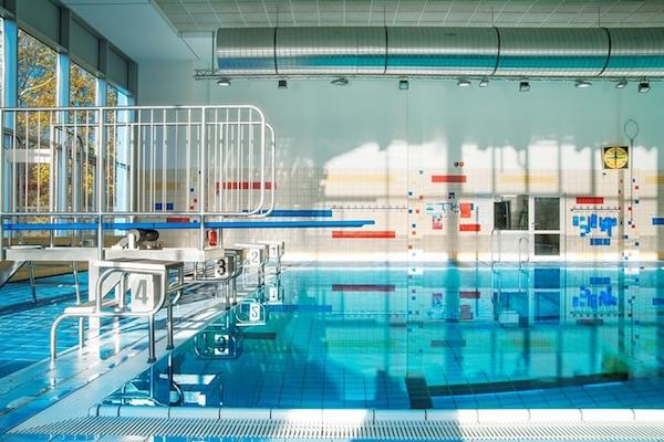 Schwimmbad Kucknitz