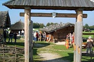 Römermuseum Bedaium in Seebruck