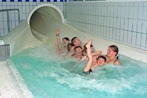 Kindergeburtstag im Inselparadies Sellin auf Rügen
