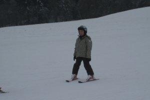 Skifahren in Frammersbach (c) alex grom
