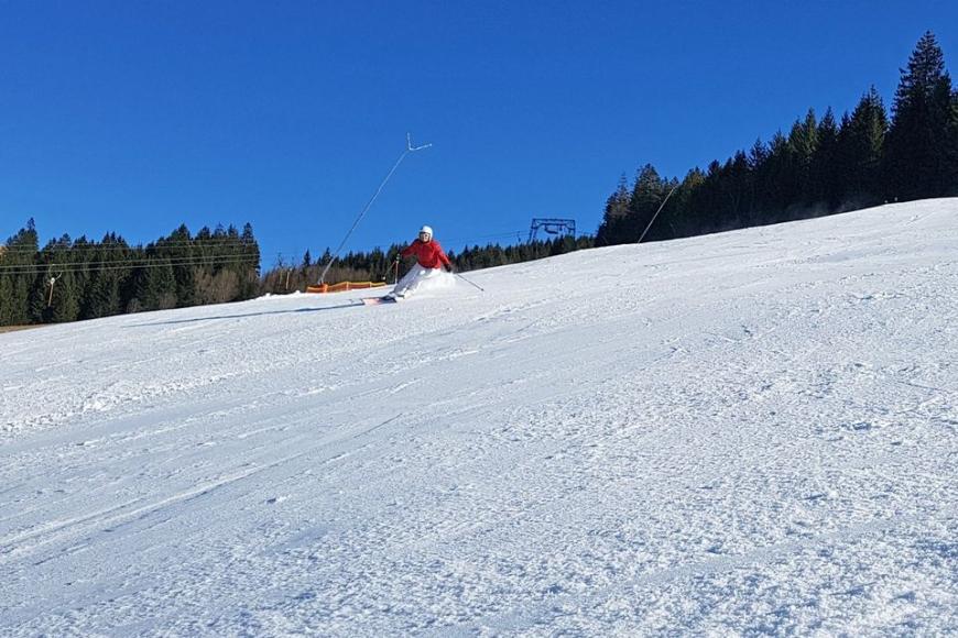 Skigebiet Todtnauberg