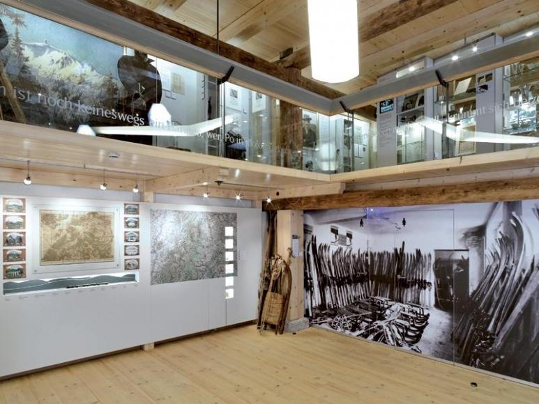 Schwarzwälder Skimuseum