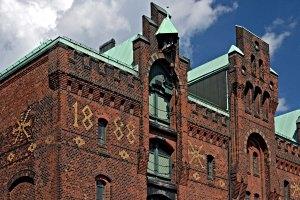 Speicherstadtmuseum in Hamburg