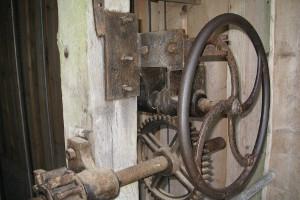Altes Handwerk