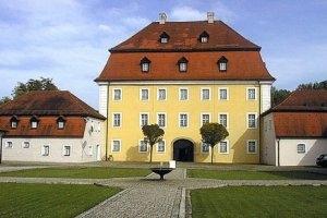 (c) Bergbau- und Industriemuseum Ostbayern im Schloss Theuern