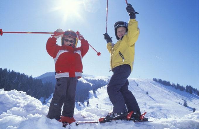 Skigebiet Sudelfeld