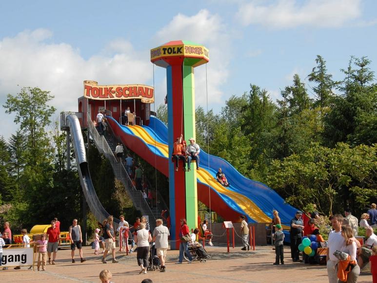 Freizeitpark Tolk Schau