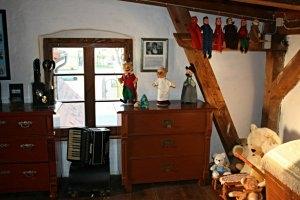 Dorfmuseum Tremmen, © Förderkreis Dorfmuseum Tremmen e.V.