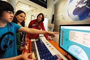 Kindergeburtstag: Tuch + Technik - Textilmuseum Neumünster
