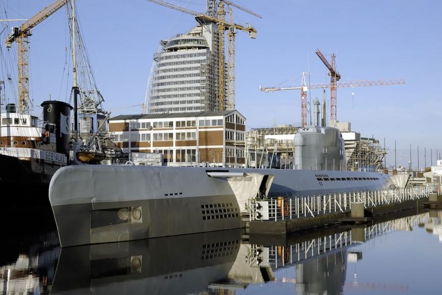 Technikmuseum U-Boot Wilhelm Bauer e.V.