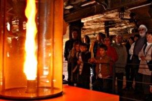(c) Science Center Ferrodrom® - Völklinger Hütte
