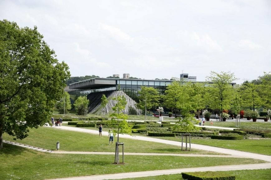 Volkspark Potsdam