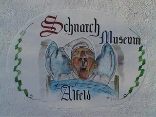 Schnarchmuseum Alfeld-Langenholzen