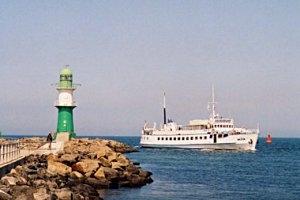 MS Baltica, © Baltic Schiffahrt und Touristik GmbH