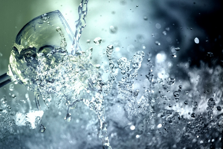 Symbolfoto Der Wasser-Lehrpfad Graskamp in Laatzen