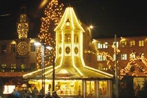 Weihnachtsmarkt Heilbronn (c) Heilbronn Marketing
