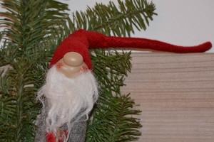 Weihnachts-Wichtel