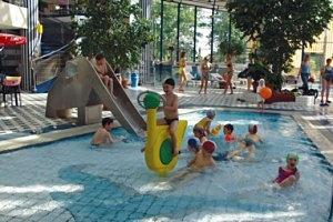Freizeitbad Wellenspiel