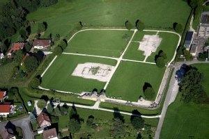 Archäologischer Park Ostkastell  (c) Stadt Welzheim