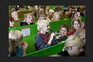 KinderHochschule Wernigerode