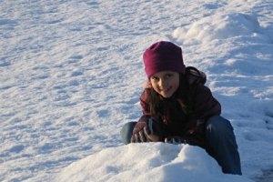 Wintersport in Schmiedefeld