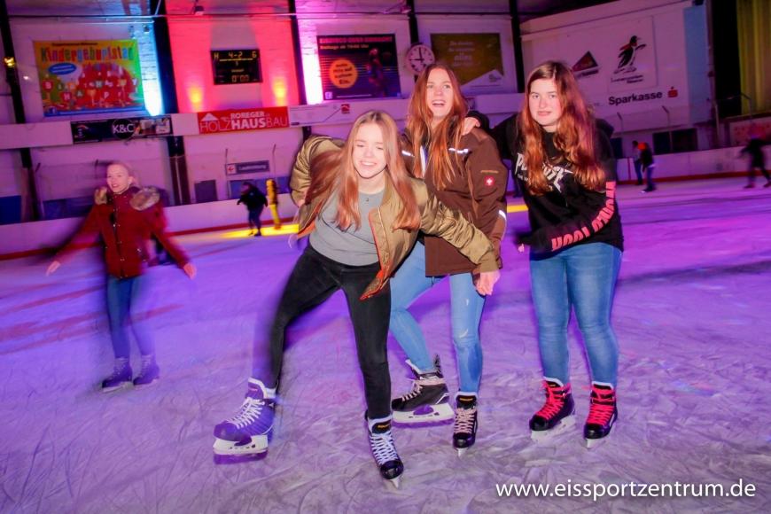 Eissportzentrum Möhnesee