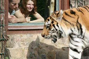 Zoo Aschersleben