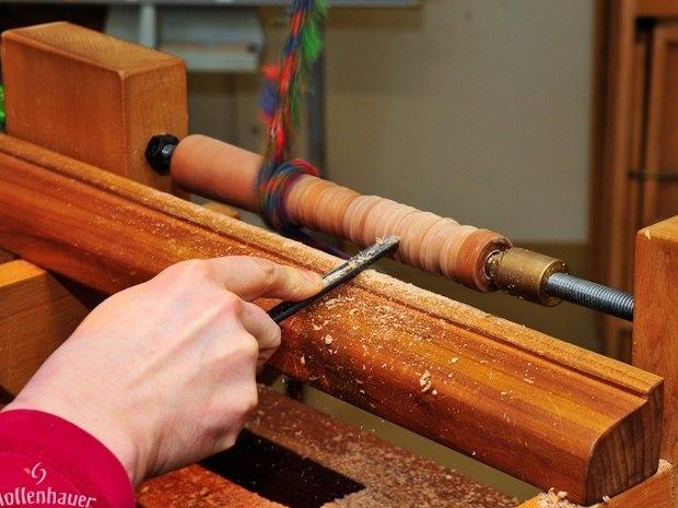 Ein Musikinstrument näher kennenlernen (c) Erlebniswelt Blockflöte Fulda