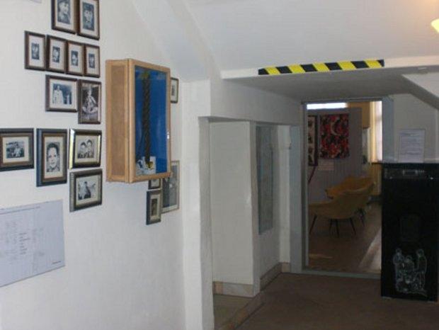 Im Museum (c) Beatles Museum Halle