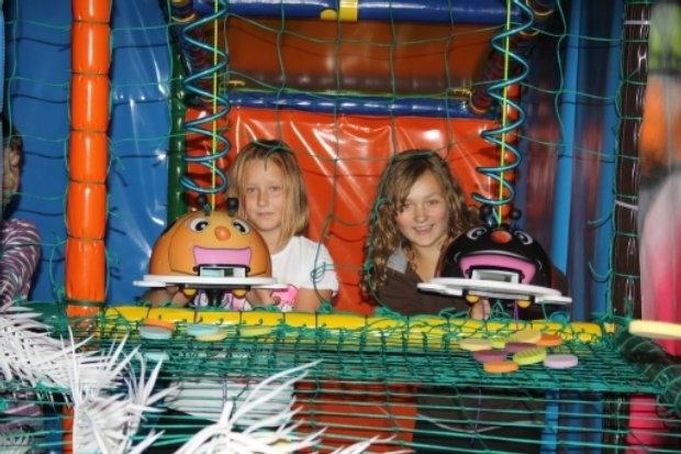 Fun Center Husum - Frizz-Buzz-Schießanlage