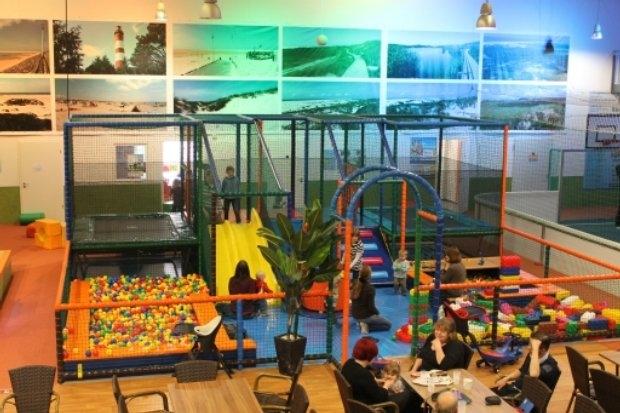 Fun Center Husum - Kleinkindbereich