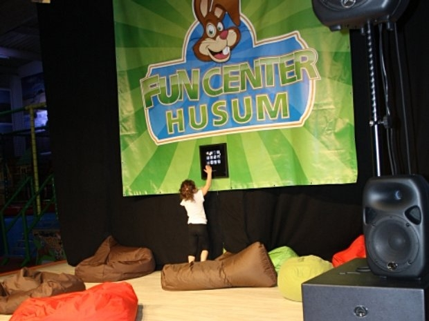 Fun Center Husum - Musikbox