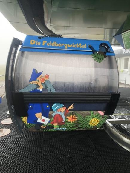 Feldberg entdecken