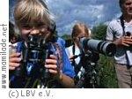 Vogelinsel LBV Naturkundliche Führung