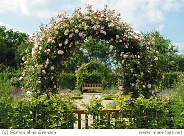 Garten der sinne in merzig mamilade ausflugsziele - Garten der sinne merzig ...