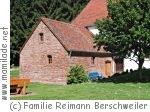 Ölmühle Berschweiler
