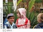 Botanischer Garten Saarbrücken Kindergeburtstag