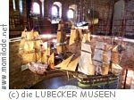 Holstenmuseum Lübeck