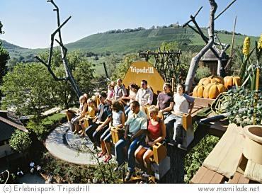 Tripsdrill Erlebnispark
