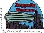 Meersburg Zeppelin Museum